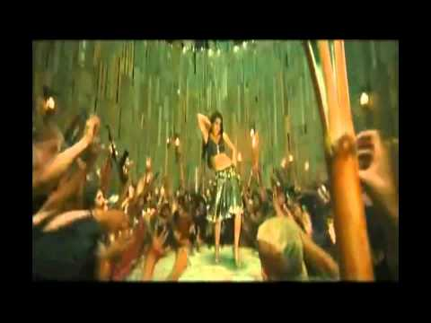 Billi Item song by Mehwish Hayat from Pakistani Movie Na Maloom Afraad
