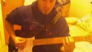 In Flames - Dial 595-Escape Cover (by Venison)
