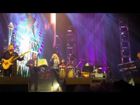 Tejano Music Awards Jimmy Gonzalez 2013