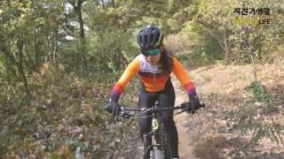스캇 콘테사 스케일 RC 700 자전거시승