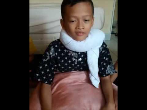Tilawah Qur'an Mujawwad Paling Indah oleh Anak-anak Indonesia