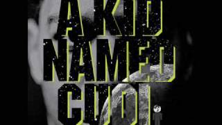 Kid Cudi - Man On The Moon