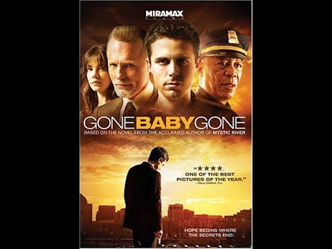 Download Opening to Gone Baby Gone 2008 DVD