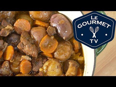 Irish Stew - Recipe - LeGourmetTV