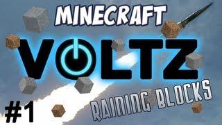 One of Duncan's most viewed videos: Voltz - Part 1 - Raining Blocks