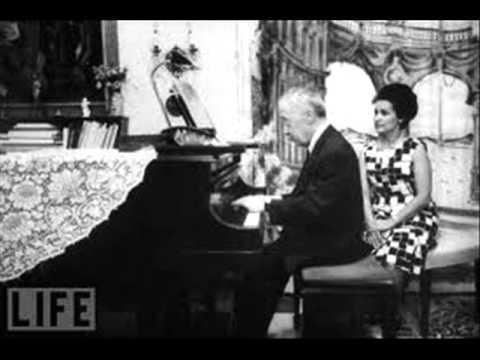 Beethoven Mieczyslaw Horszowski Diabelli Variations