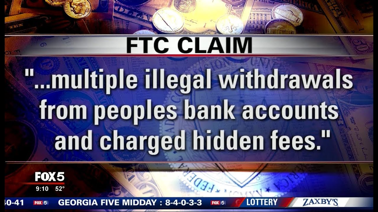 I Team Ftc Oversees Largest Refund In History Youtube