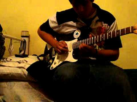 El Padrino(The Godfather Theme) Slash – Luis P. cover