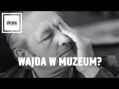 Andrzej Wajda - Devastating review of 'Korczak' in 'Le Monde' (170/222) from YouTube · Duration:  3 minutes 54 seconds