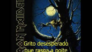 Iron Maiden - Wasting love Legendado