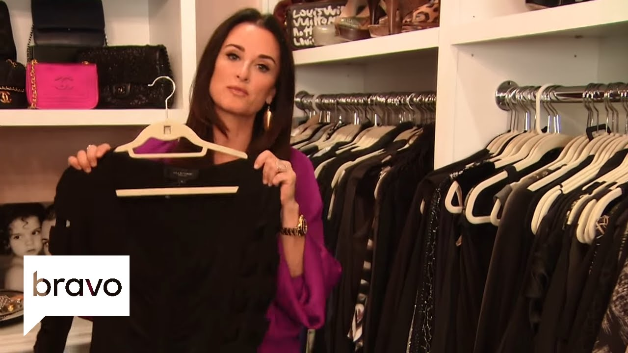 RHOBH: Kyle Richards ...