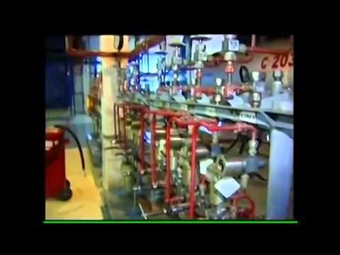 Оператор по добыче нефти и газа (ДНГ)