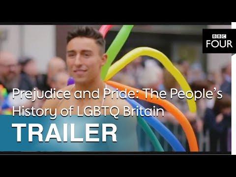 Gay Britannia: Prejudice and Pride - The People's History of LGBTQ Britain | Trailer - BBC Four