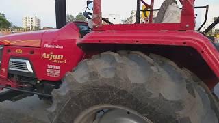 ARJUN 555 DI ALTRA 1 ट्रैक्टर है दमदार