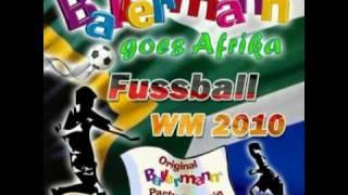 Marc Bull - Wir Sind Die Sieger (WM SONG 2010)