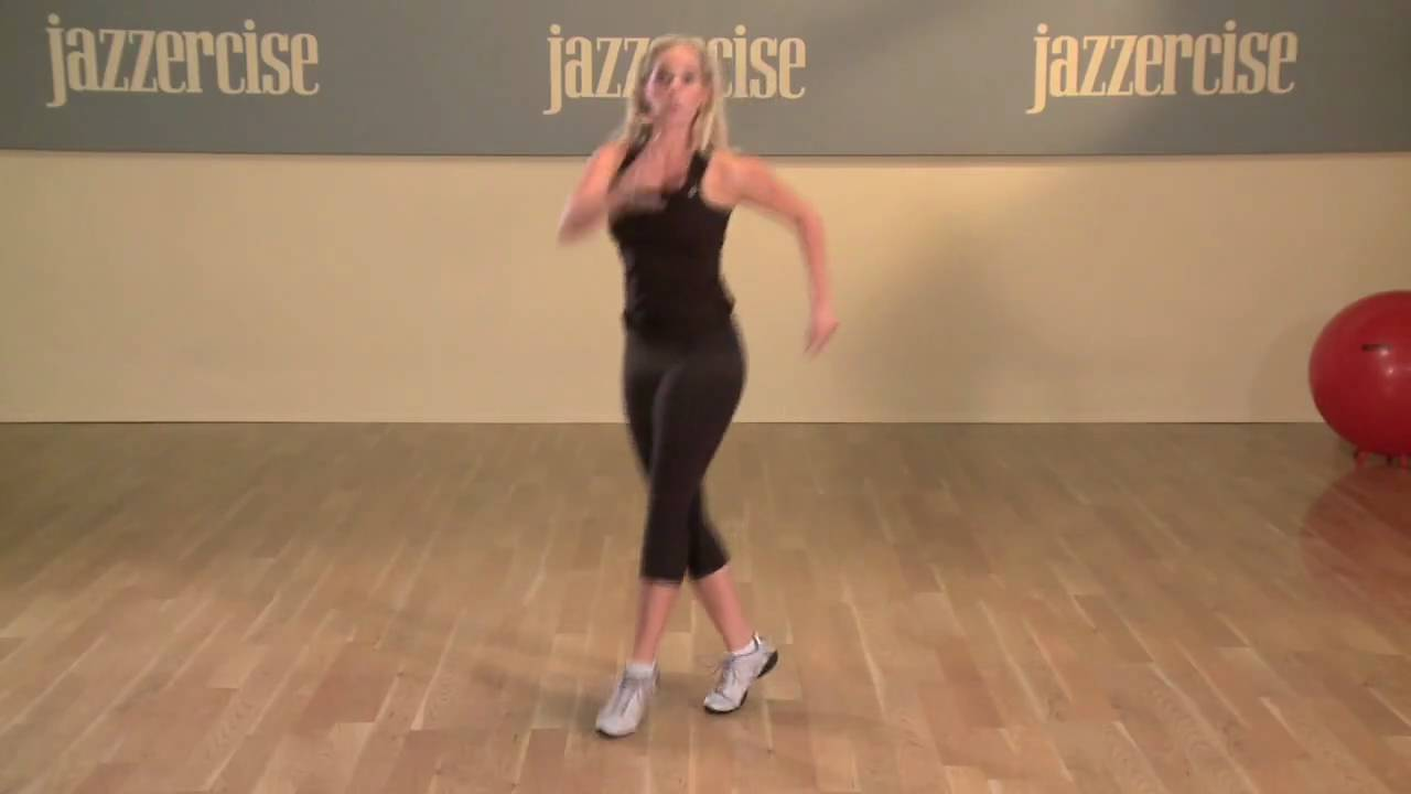 Learn a dance step by