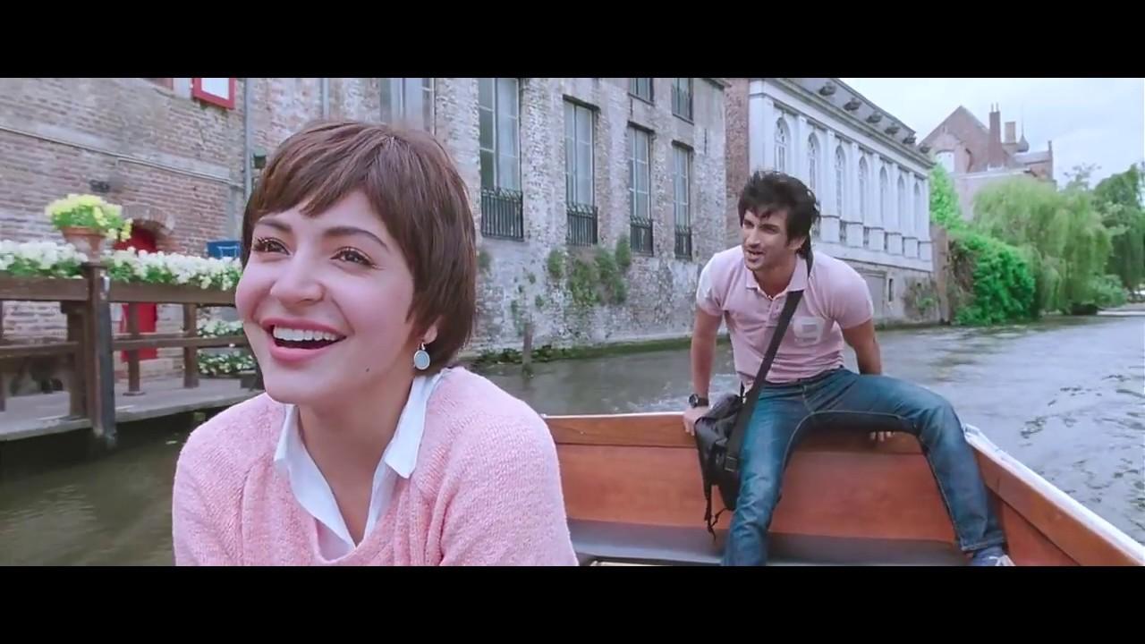 PK Full Movie Amir Khan and Anushka Sharma