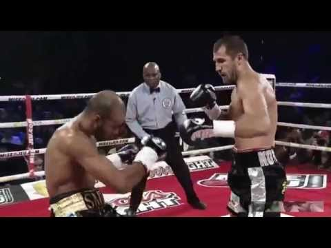 Sergei Kovalev Best Knockouts 2015