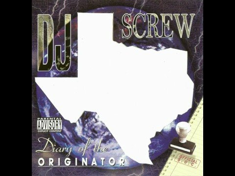 DJ Screw // The Click - Learn About It (chopped and screwed)