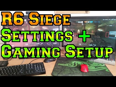 The TRUTH About Graphics Settings | Rainbow Six Siege from YouTube · Duration:  10 minutes 14 seconds