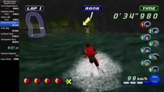 Wave Race: Blue Storm Expert Circuit (18:40)