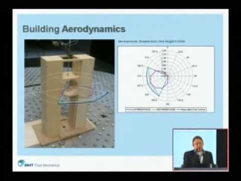 """CTBUH 2010 Mumbai Conference - Volker Buttgereit, """"Large Scale Building-integrated Wind Turbines"""""""