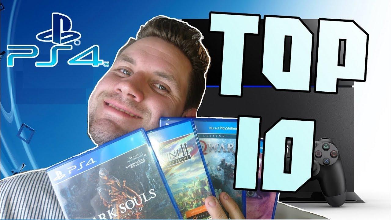 Spiele Top Ten