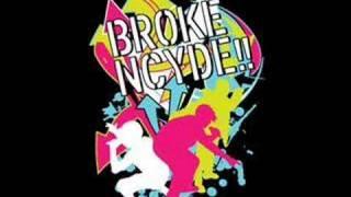 BROKENCYDE - FREAXX.Mp3