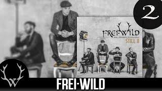 Frei.Wild - Im Auftrag der Welt 'Still II' Album
