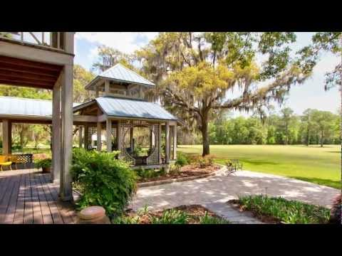 """30 acres of """"Old Florida"""" paradise in Micanopy- Gainesville Florida Real Estate"""