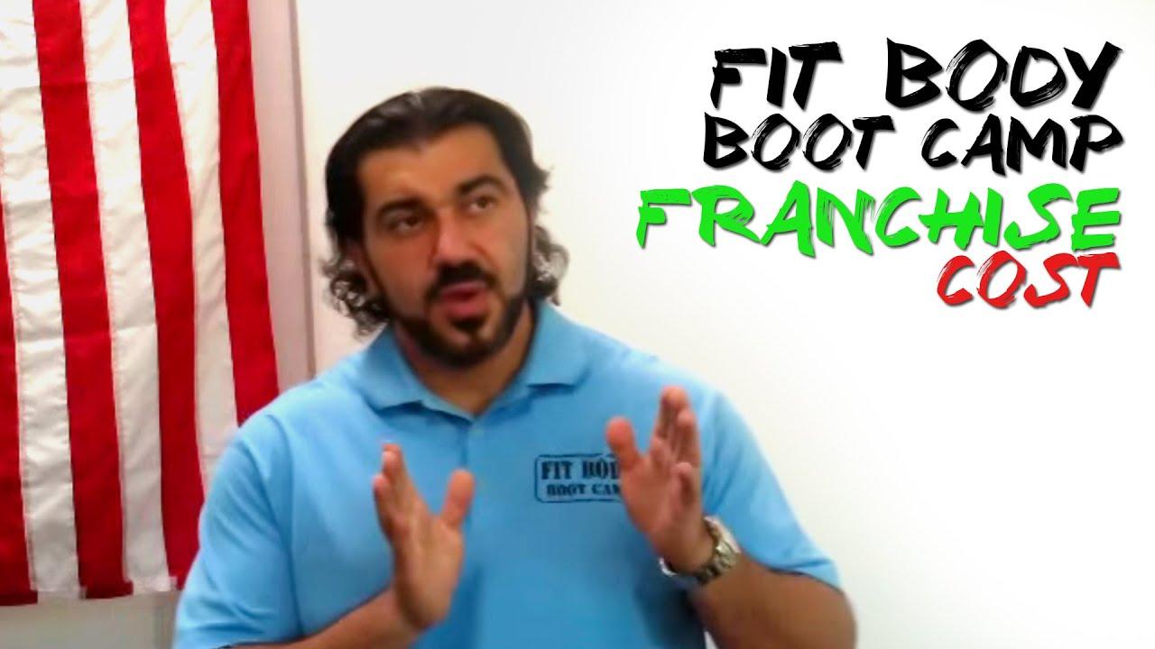 best fitness franchise opportunities
