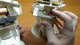 Ремонт микроволновых печей (обзор видеокурса)