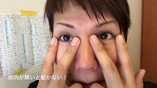 【無料でできる!】たった3分で憧れの涙袋を手に入れる方法。眼輪筋トレーニング