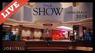 T.H.E. Home Entertainment Show, Long Beach 2019