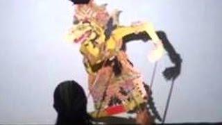 KIPRAH LUDRUK - Wayang Kulit Purwa - Dies Natalis UGM - Javanese Gamelan Music [HD]