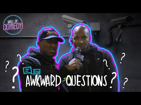 Asking Awkward Questions  In Croydon With Yung Filly  NIGHT EDITION