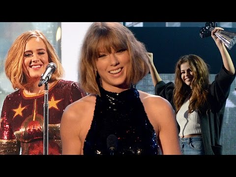 2016 iHeartRadio Music Awards Winners Recap Mp3