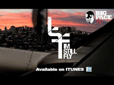 Im Still Fly Big Page Ft Drake (2016)