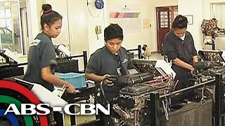 TV Patrol: TESDA looking for over 20,000 scholars