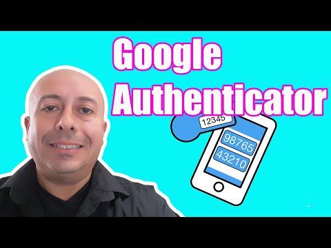 Como utilizar Google Authenticator para hacer la verificación en dos pasos