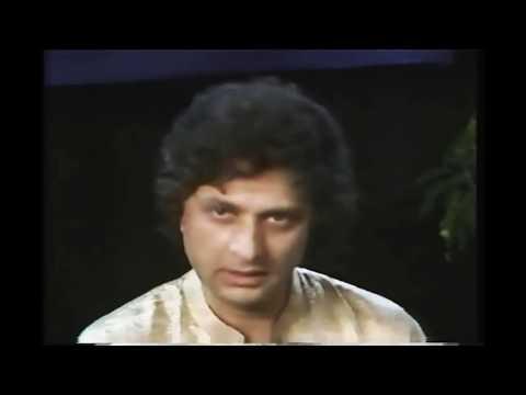Pandit ShivKumar Sharma & Zakir Hussain - Santoor Melodic Compositions