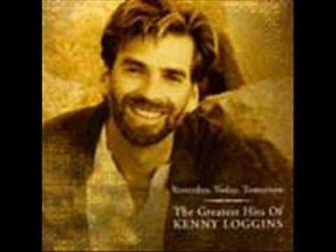 Kenny Loggins- Love Will Follow
