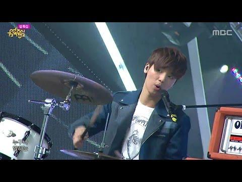 CNBLUE - I'm Sorry, 씨엔블루 - 아임 쏘리, Music Core 20130209