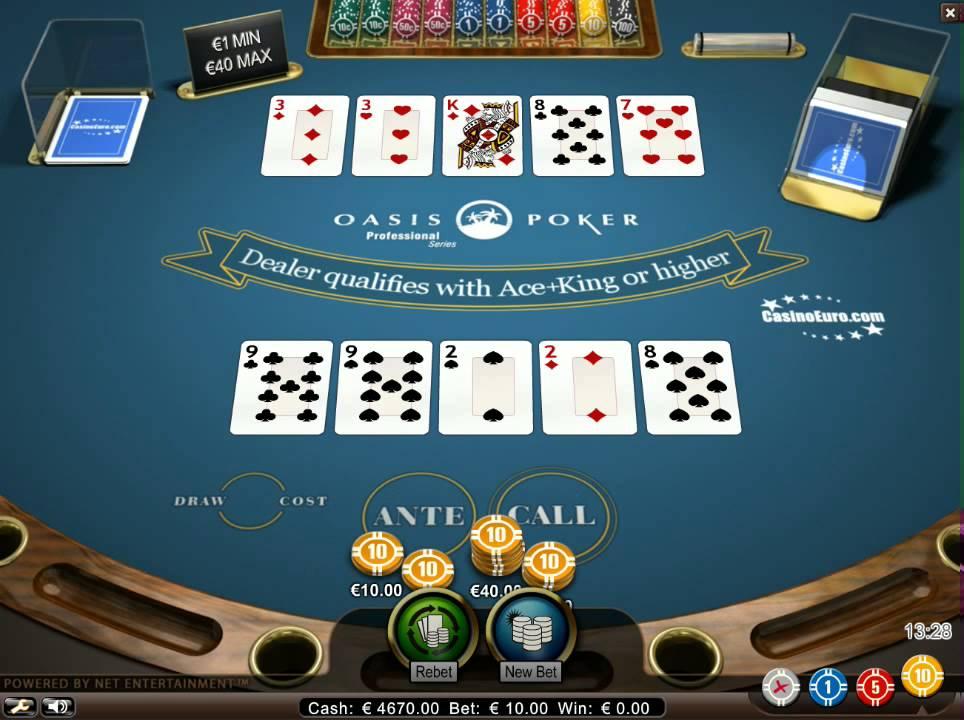 Чипы казино