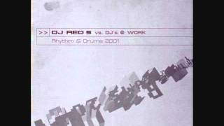 Djs at work - Check Dis Out (2001)