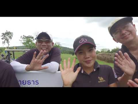 Saitarn charity Golf Tourment 2016  Final
