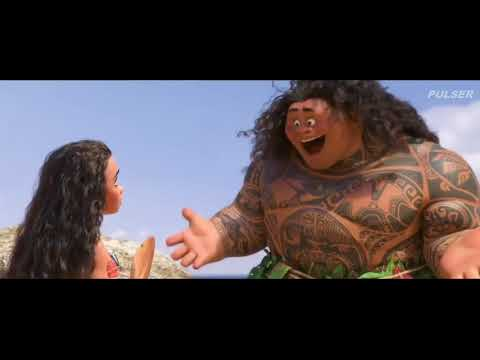 """Jordan Fisher-"""" You're Welcome"""" (from Moana movie)."""