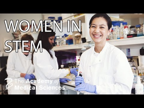 SUSTAIN | A programme enabling women researchers to thrive