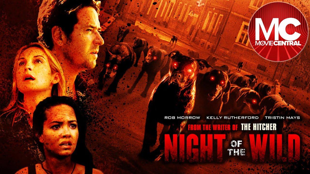 Night of the Wild | Full Horror Sci-Fi Movie