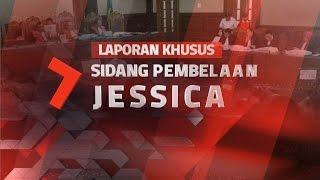 Sidang Pembelaan Jessica